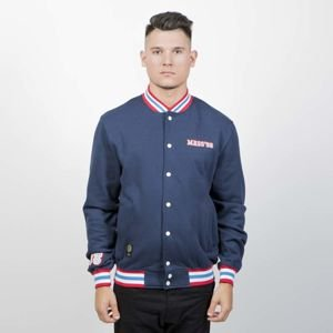 Bluza Mass Denim Sweatshirt Liberty Varsity navy