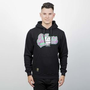 Bluza Mass Denim Sweatshirt Target Hoody black