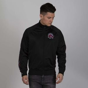 Bluza Mitchell & Ness Toronto Raptors NBA Track Jacket black