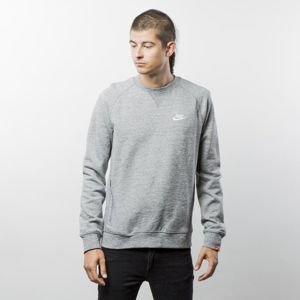Bluza Nike NSW Legacy Crewneck heather grey 805055-092