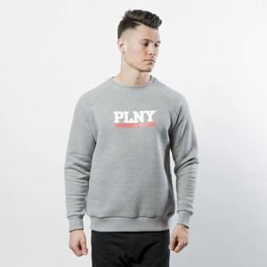 Bluza PLNY Hawaii Sweatshirt gray