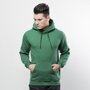 Bluza Phenotype sweatshirt Statement Hoodie bottlegreen