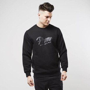 Bluza Phenotype sweatshirt Tonal Pheno Crewneck black
