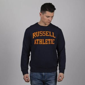 Bluza Russell Athletic Crewneck Fashion Arch navy