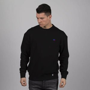 Bluza Russell Athletic Crewneck Frank black