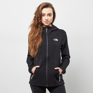Bluza The North Face Nimble Hoodie WMNS black T92TYIJK3