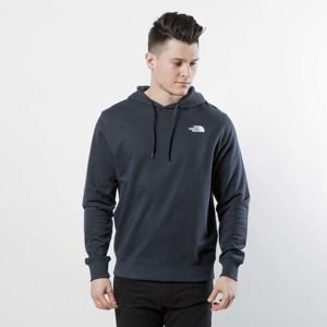 Bluza The North Face Seasonal Drew Peak Pullover LHT urban navy T92S57H2G