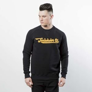 Bluza Turbokolor Crewneck Union CK black