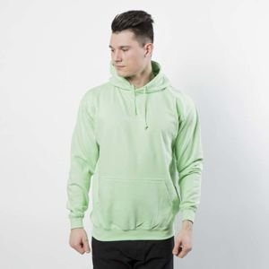 Bluza Unleashed All About The Money Hoodie apple