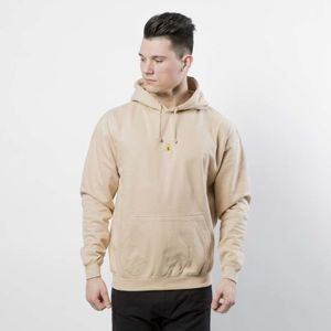 Bluza Unleashed Flag Hoodie nude