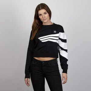 Bluza damska Adidas Originals Sweater black