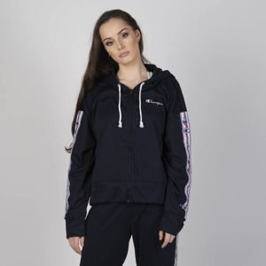Bluza damska Champion Reverse Weave Full Zip Top navy