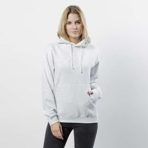 Bluza damska Unleashed All About The Money Hoodie grey