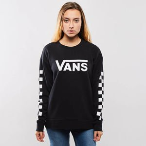 Bluza damska Vans Sweatshirt Big Fun Crewneck black WMNS
