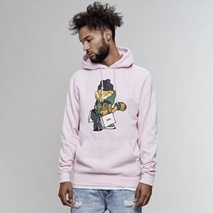 Bluza męska Cayler & Sons WL Hyped Garfield Hoody pale pink / mc