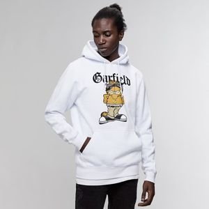 Bluza męska Cayler & Sons WL Left Side Garfield Hoody white / mc