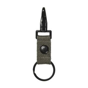 Brelok do kluczy Carhartt WIP Military Key Holder moor