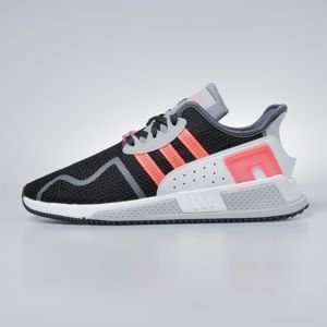 Buty Adidas Originals EQT Cushion ADV core black / sub green / footwear white AH2231