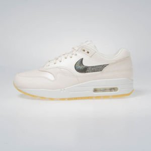 Buty Sneakers WMNS Nike Air Max 1 PRM guava ice/gum yellow (454746-800)