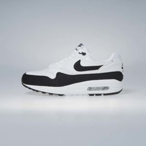 Buty damskie Nike Air Max 1 white / black 319986-109