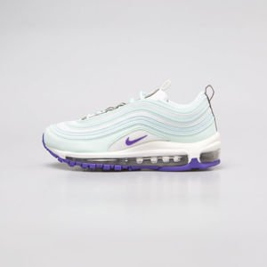 Buty damskie sneakers Nike Air Max 97 teal tint / summit white (921733-303)