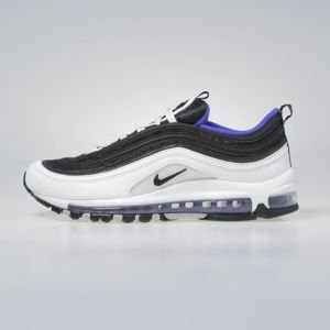 Buty sneakers Nike Air Max 97 white/black-persian violet (921826-103)