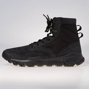 Buty zimowe Nike SFB 6'' NSW Leather black / black-black