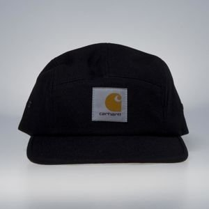 Carhartt czapka 5panel Backley Cap dark navy