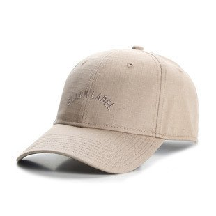 Cayler & Sons Black Label czapka Black Arch Curved Cap sand / woodland BL-CAY-AW16-CRVD-01-03