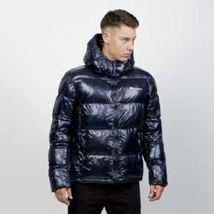 Champion Kurtka Zimowa Reverse Winter Jacket navy