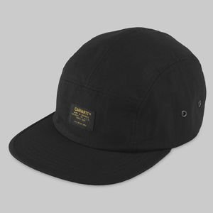 Czapka 5Panel Carhartt WIP Military Cap black