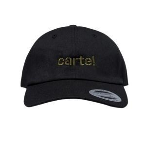 Czapka Backyard Cartel strapback Disaster Sport Cap black FW2017