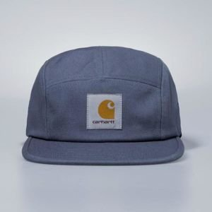 Czapka Carhartt WIP 5panel Backley Cap stone blue