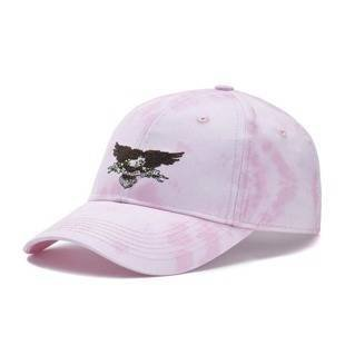 Czapka Cayler & Sons BLACK LABEL CSBL FD Curved Cap pink