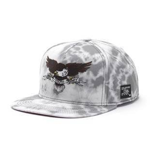 Czapka Cayler & Sons BLACK LABEL CSBL FD Snapback Cap grey