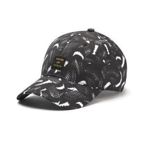 Czapka Cayler & Sons Black Label Show Now Mercy Curved Cap black / gold