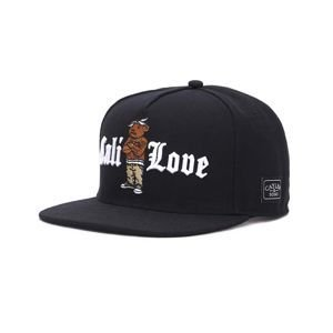 Czapka Cayler & Sons C&S WL Cee Love Cap black / mc