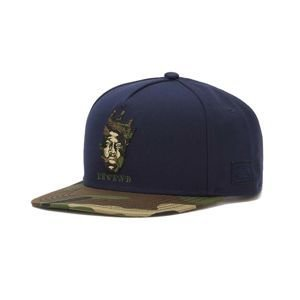 Czapka Cayler & Sons C&S WL Legend Cap navy/woodland