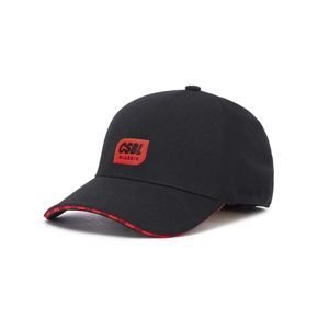 Czapka Cayler & Sons CSBL Nine Zero Flex Cap black / lazarred