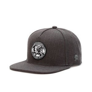 Czapka Cayler & Sons Copper Label Brave Cap black