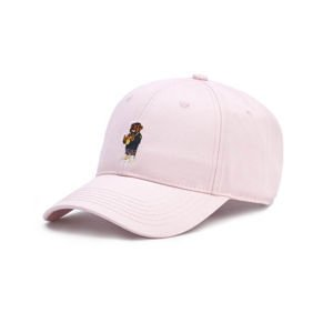 Czapka Cayler & Sons WHITE LABEL WL Controlla Curved Cap pale pink / mc