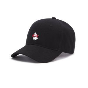Czapka Cayler & Sons WHITE LABEL WL Trust Curved Cap black / mc