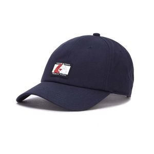 Czapka Cayler & Sons WL First Curved Cap navy/white