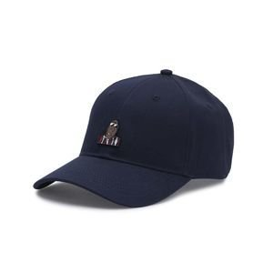 Czapka Cayler & Sons White Label Biggenstein Curved Cap navy / multicolor