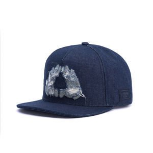 Czapka Cayler & Sons White Label Dynasty Cap navy