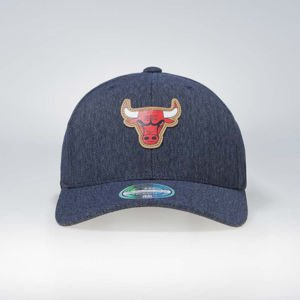 Czapka Mitchell & Ness Chicago Bulls NBA Kraft 110 Snapback navy