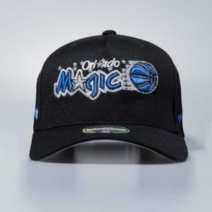 Czapka Mitchell & Ness snapback Orlando Magic black Eazy Flexfit 110