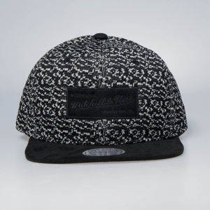 Czapka Mitchell & Ness snapback Own Brand pirate Three 50