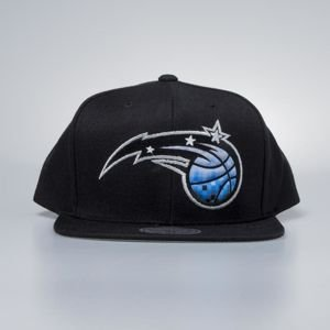 Czapka Mitchell & Ness snapbak Orlando Magic black Easy Three Digital XL