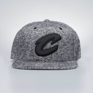 Czapka Mitchell & Ness snapbeck Cleveland Cavaliers black Ease